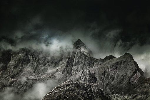 Säntis, Switzerland, Swiss Alps, Switzerland Säntis