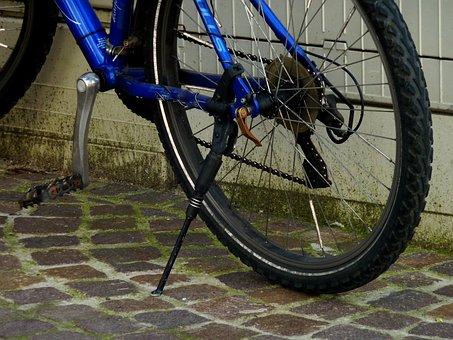 Wheel, Bike, Cycling, Cycle, Mountain Bike, Sport