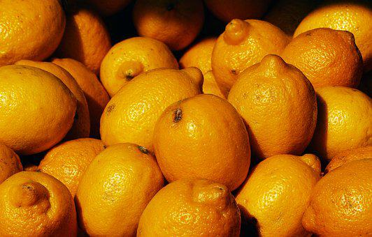 Lemons, Lime, Citrus Fruit, Citrus, Fruit