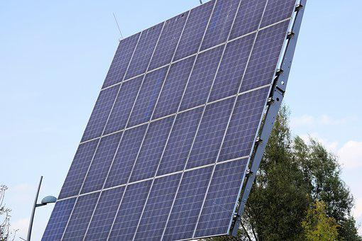 Photovoltaic, Solar Cells, Electric, Energy