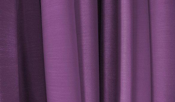 Fabric, Purple, Textile, Texture, Material, Cloth