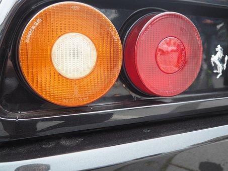 Ferrari, Oldtimer, Italy, Vehicle, Sports Car, Speed