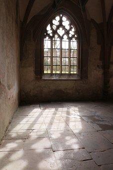 Incidence Of Light, Window, Historically