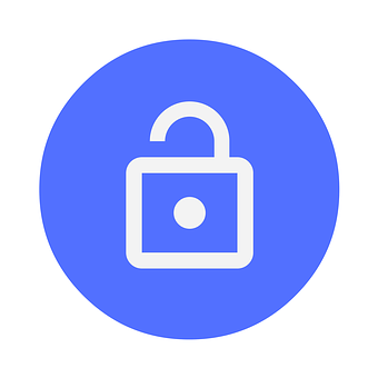 Icon, Security, Lock, Cloud, Data, Information, Online