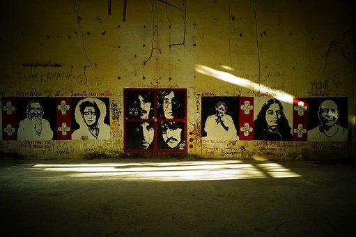 Canvas, Art, Wall, All Legends, Amazing, Tungsten