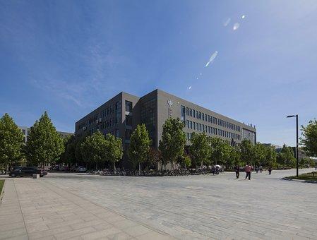 Campus, National Taiwan Normal University, Shijiazhuang