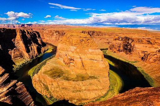 United States, Arizona, Page, The Colorado River