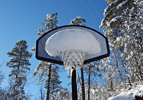 Snow, Winter, Freeze, White, Cold, Season, Outdoor