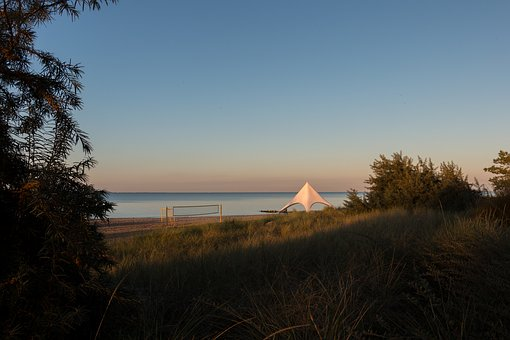 Wave, Baltic Sea, Sea, Water, Beach, Coast, Nature