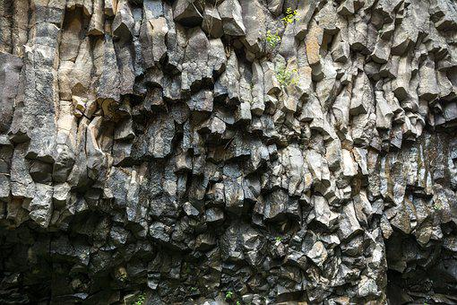 Columnar Joint, Jusangjeolli, For Carbon Steel, Dam