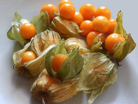 Exotic Fruit, Plant, Ripe Fruit, Health, Nature