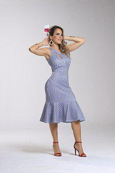 Fashion, Dress, Model, Brasileira, Face, Retro, Woman