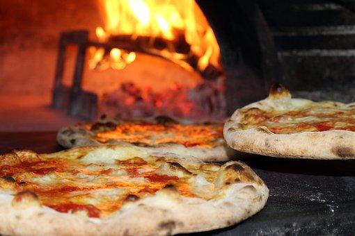 Pizza, Pizzeria, Food, Alimentari, Restaurant, Eat