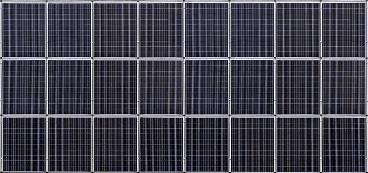 Solar Cells, Photovoltaic, Solar Panel, Light Energy