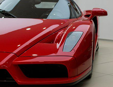 Ferrari, Car, Design, Auto, Vehicle, Speed, Automobile