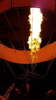 Hot Air Balloon, Festival, Hot Air Balloons, Balloon