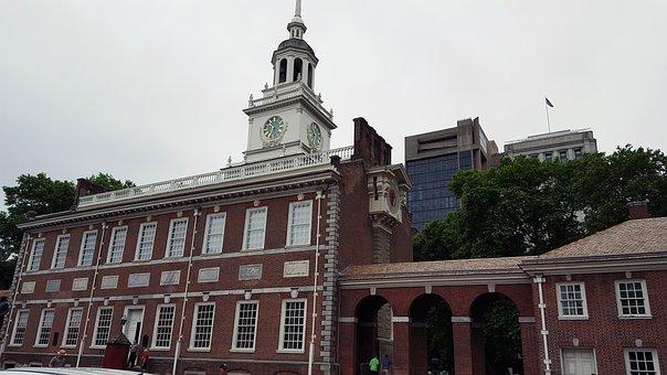 Liberty Bell, Philadelphia, Benjamin Franklin