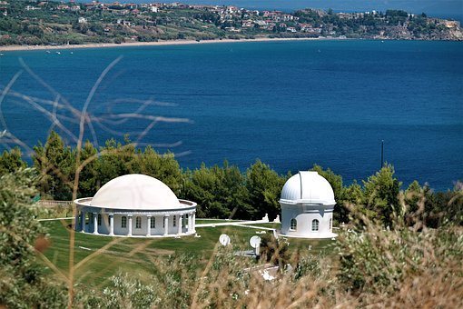 Astronomical Observatory, Observatory, Science, Greece