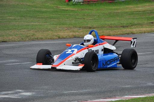 Formula, One, Argentina