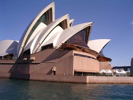 Sydney, Theater, Tourist