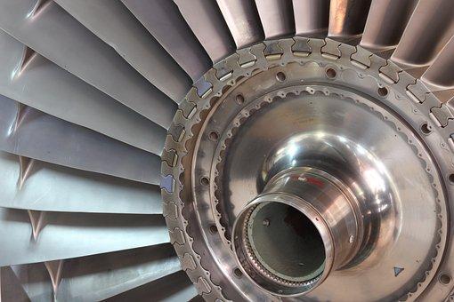 Germany, Hermeskeil, Museum, Aviation, Turbofan, Engine