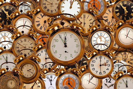 Time, Clock, Watches, Time Of, Business, Appointment