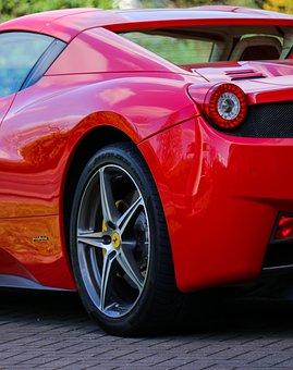 Car, Super Car, Automobile, Design, Automotive, Auto