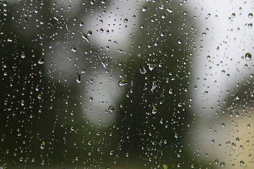 Water, Water Drops, Drop, Macro, Aqua, Rain, Splash