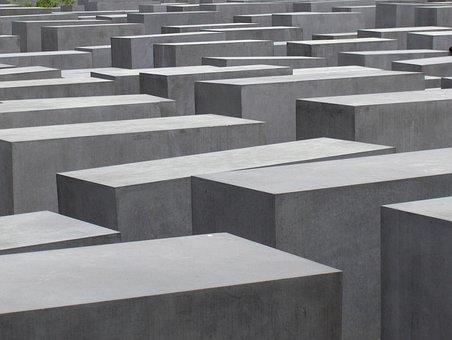 Berlin, Monument, Holocaust Memorial