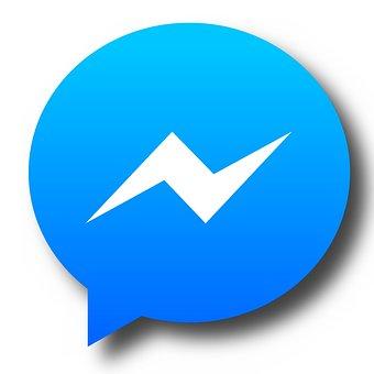 Messenger, Communication, Icon, Mobile, Technology