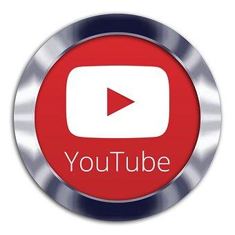 You Tube, Social Media, Icon, Internet