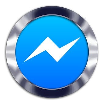 Messenger, Facebook, Communication, Internet, Network