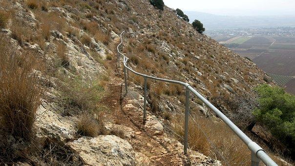 Israel, Nazareth, Precipice
