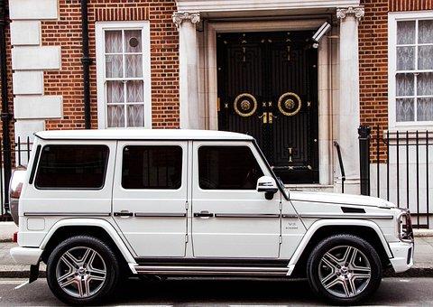 Luxury, Car, Vehicle, Automobile, Auto, Transportation