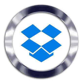 Dropbox, Storage, Download, Download Icon, Cloud