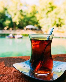 Tee, Black Tea, Black, Drink, Container, Cup, Teatime