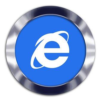 Internet Explorer, Edge, Browser, Microsoft, Web