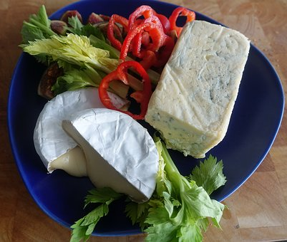 Cheese, Brie, Danablue, Dining, Taste, Food, Comfort