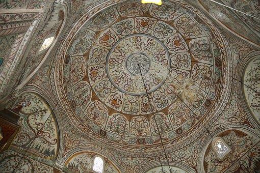 Caligraphy, Islam, Mosque, Albania, Muslim, Islamic
