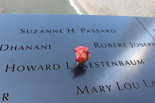 Ground Zero, 911, September, Manhattan, Nyc