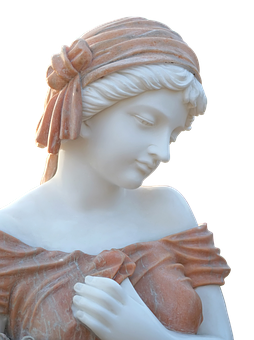 Statue, Marble, Sculpture, Hand, Stone, Stone Figure