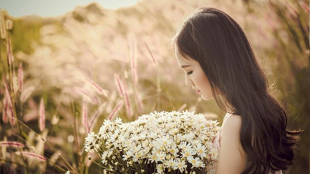Asia, Beauty, Nice Picture, Girly, Graceful, Girl