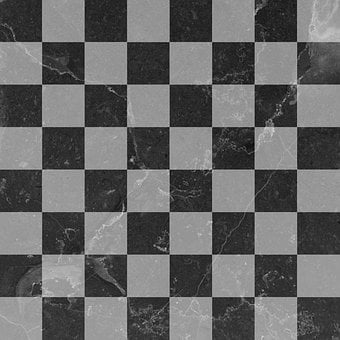 Tiles, Old, Vintage, Grunge, Checks, Checked