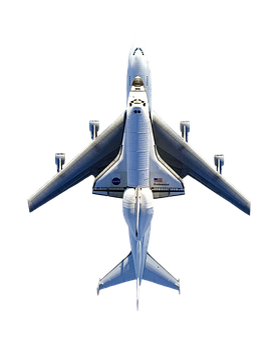 Space Shuttle, Endeavour, Shuttle Carrier, Aircraft
