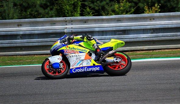 Brno, Moto2, Xavier Simeon, Honda, Race, Racing