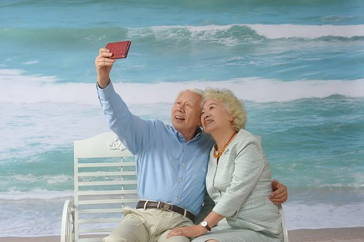 To Each Other, The Self-timer, The Old Man, Old Age