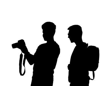 Photographer, Photography, Camera, Equipment, People