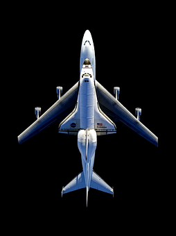 Space Shuttle, Endeavour, Shuttle Carrier, Aircraft