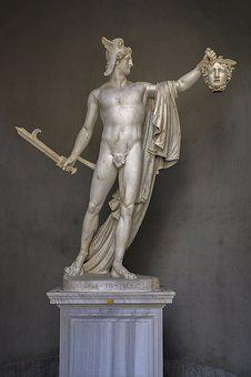 Statue, Marble, Rome, Statues, Sculpture
