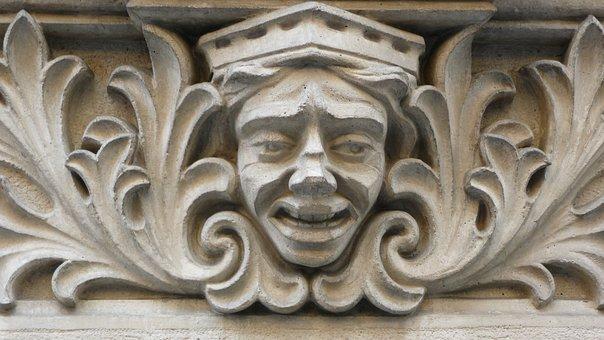 I, Cit, Turin, Particular The Art Nouveau Style